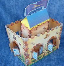 Magical Castle Disney's Mini Bean Bag Plush - 1