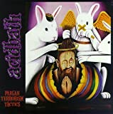 Paegan Terrorism Tactics by Acid Bath (1996) Audio CD