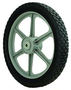 Oregon 72-024 Semi-pneumatic Wheel 14X175 Diamond Tread from Oregon