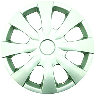Topline ABS Plastic Wheel Cover