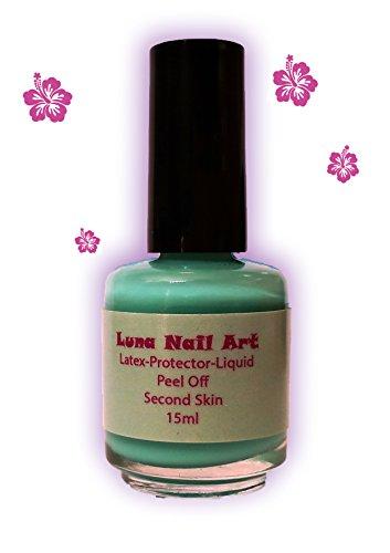 peel-off-mit-pinsel-15ml-nail-nageldesign-clean-edge-grun-cuticle-liquid-tape-latex-skin-cover-latex
