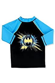 Batman&#8482; Safe in the Sun Rash Vest
