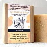 Biggs And Featherbelle Granola Soap Bar
