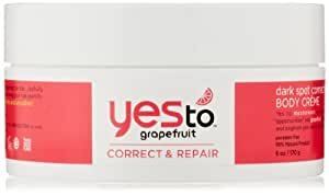 Yes To Grapefruit 6