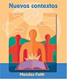 img - for Nuevos contextos: Doce cuentistas contempor neos de hispanoam rica book / textbook / text book