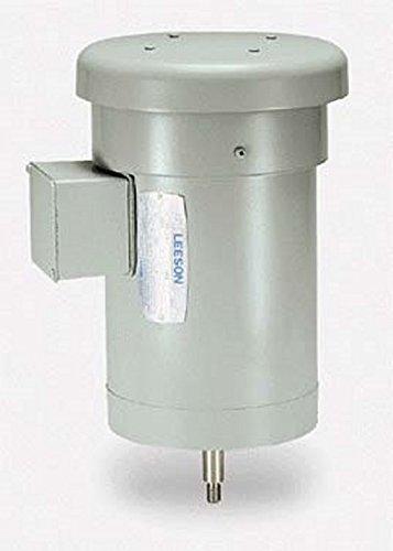 2 Hp 3450 Rpm 56J Frame 460V Pivotal Irrigation Booster Farm Motor # 112991