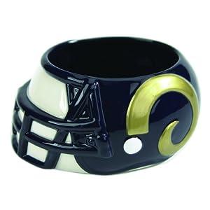 St. Louis Rams Soup Bowl by SC Sports