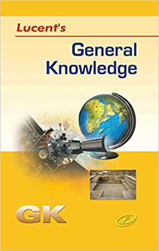 Lucent General Knowledge