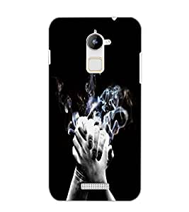 COOLPAD NOTE 3 LITE HANDS Back Cover by PRINTSWAG