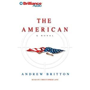 The American: Ryan Kealey #1 | [Andrew Britton]