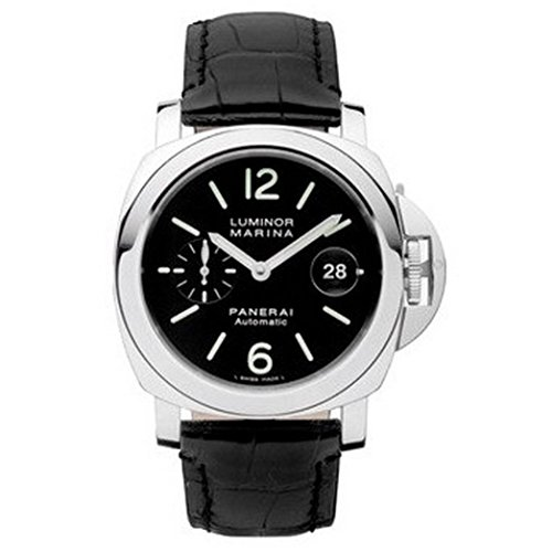 panerai-mens-luminor-44mm-black-leather-band-steel-case-sapphire-crystal-automatic-analog-watch-pam0
