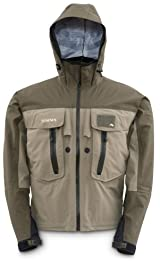 Simms G3 Guide Rain Jacket