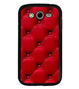 Fuson Premium 2D Back Case Cover leather pattern With Multi Background Degined For Samsung Galaxy Grand Neo::Samsung Galaxy Grand Neo i9060