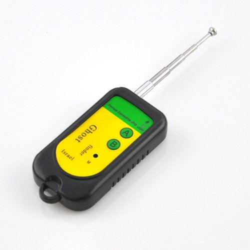Generic Anti-Spy Signal Bug Rf Detector Hidden Camera Gsm Device Finder 2400Mhz