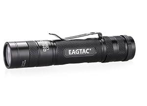 EagTac D25LC2 Color CREE XML LED für 2x CR123 Batterie  Kundenbewertung: