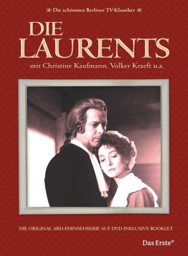Die Laurents [4 DVDs]