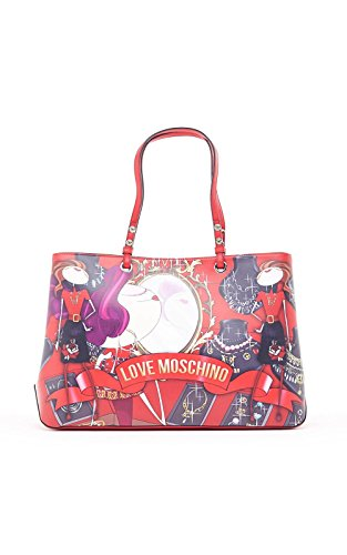 LOVE MOSCHINO Tasche Damen - JC4301PP01KS150A thumbnail