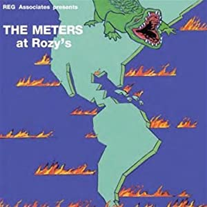 Meters At Rozys
