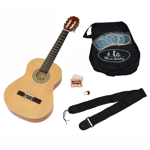 guitares classiques guitare classique 1 4 pour enfant de. Black Bedroom Furniture Sets. Home Design Ideas
