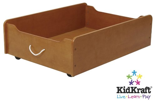 Train Table Trundle - Honey, by Kidkraft