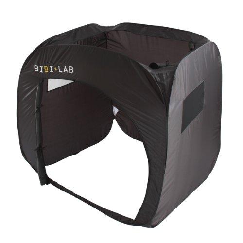 BIBILAB (ビビラボ)  室内用テント ぼっちてんと BT1-11 簡単設営 個室空間