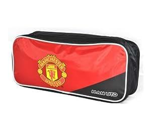 Manchester United Football Club Kids Bootbag Tri