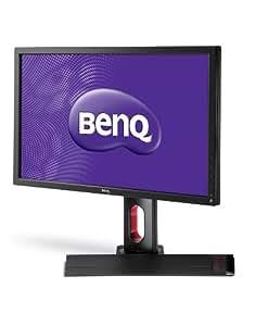 BenQ XL2420TE 24-Inch 144Hz, 1ms High Performance Professional Gaming Monitor