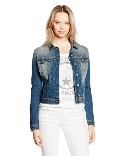 Guess Giacca Denim Whitney
