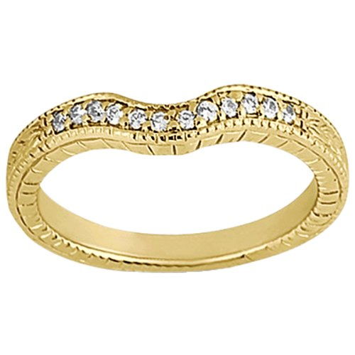 yellow gold engagement rings cheap 18k yellow gold