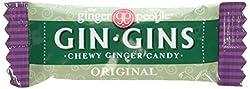 Ginger People Original Ginger Chews, 1lb Bag