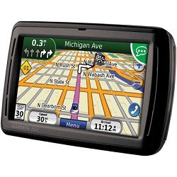 Garmin nüvi 285W/285WT 4.3-Inch Widescreen Bluetooth Portable GPS Navigator with Traffic