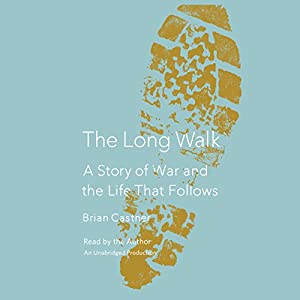 The Long Walk Audiobook
