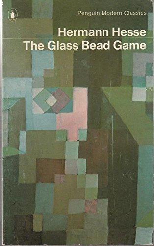 The Glass Bead Game (Penguin Modern Classics)