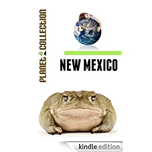 New Mexico: Picture Book (Educational Children's Books Collection) - Level 2 (Planet Collection) Planet Collection