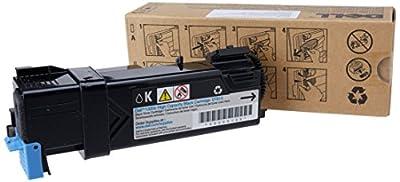 Dell DT615 Black Toner Cartridge 1320c Color Laser Printer