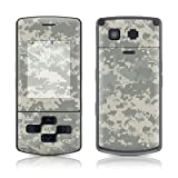 ACU Camo Design Protective Skin Decal Sticker for LG CF360 (AT&T) Cell Phone