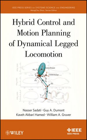 Hybrid Control and Motion Planning of Dynamical