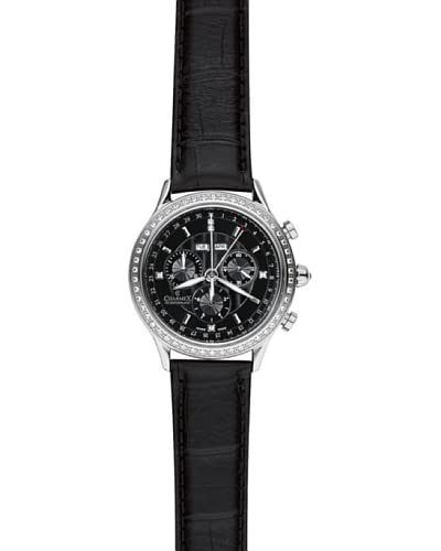 Charmex Reloj 1889 Negro