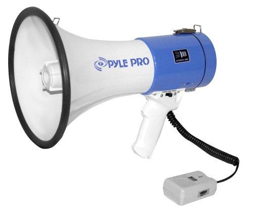Pyle-Pro Pmp50 Professional Piezo Dynamic Megaphone