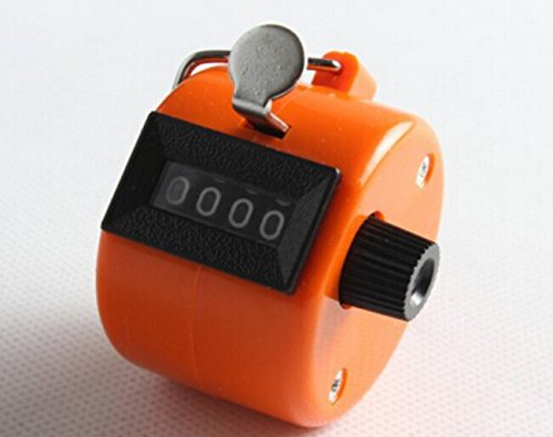 Domire Champion Sports Tally Counter