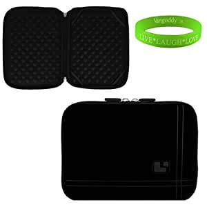 Sumaclife-Laptop Laptop Sleeve (Black)