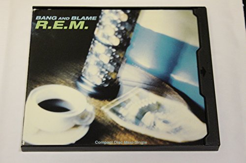 Rem - Bang & Blame - Lyrics2You