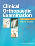 img - for Clinical Orthopaedic Examination, 4e book / textbook / text book