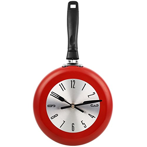 Kitchen Wall Clock, Soledi 8