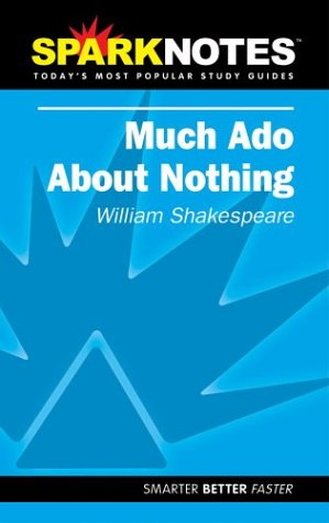 much ado about nothing notes This study guide and infographic for william shakespeare's much ado about nothing offer summary and analysis on themes, symbols, and other literary devices found in the text.