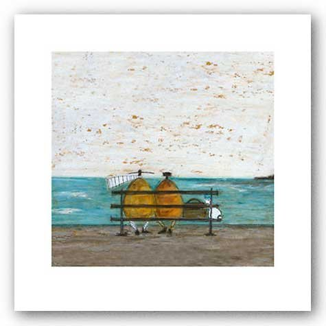 picnic-time-approacheth-by-sam-toft-poster-con-stampa-artistica