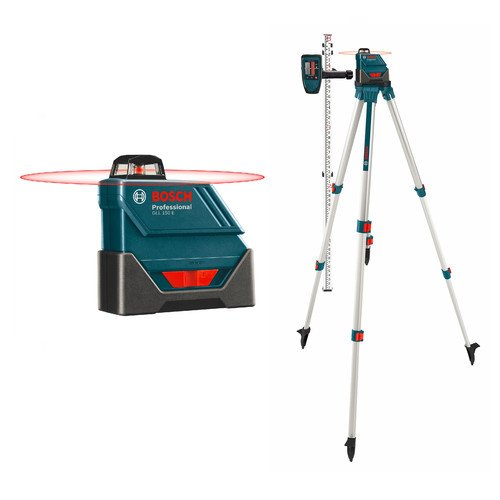 factory-reconditioned-bosch-gll150eck-rt-self-leveling-360-degree-exterior-laser-with-ld3-detector