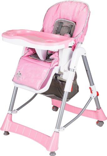 Flimboo-Kinderhochstuhl-zusammenklappbar-rosa