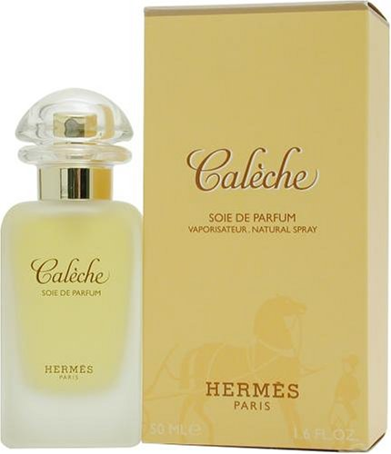Hermes Caleche Soie de Parfum Spray 50ml