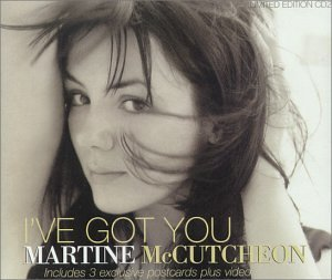 I've Got You Pt.2 (Limited Edition)